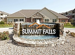 Summit Falls Apartments &Townhomes - Lincoln