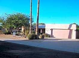 8702 E San Ardo Dr - Scottsdale