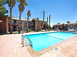 Trevino Place - El Paso