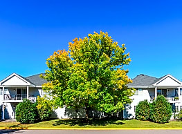 Lancaster Park Townhomes - Plymouth