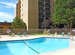 Los altos towers apartments albuquerque nm 87123 - Los altos swimming pool albuquerque nm ...