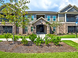 Greystone Summit Apartments - Gulf Breeze