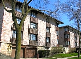 Lake Terrace Apartments - Milwaukee