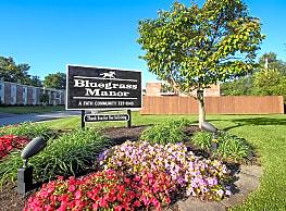 Bluegrass Manor - Erlanger