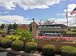 Millstream Village - Reynoldsburg