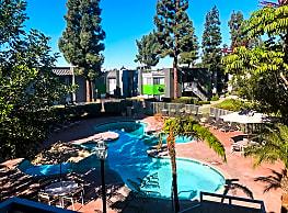 South Coast Racquet Club - Santa Ana