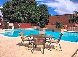 Garden Plaza - Sierra Vista