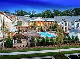Highland Park At Northlake Apartments Charlotte Nc 28216