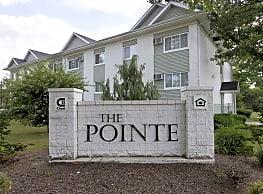 The Pointe at Cedar Rapids - Cedar Rapids