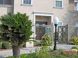 Northwood Domit Apartments - McAllen