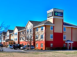 Furnished Studio - Oklahoma City - Airport - Oklahoma City