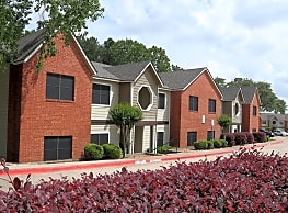 Wood Trail Apartments - Tyler