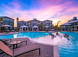 Southfork Lake Apartments - Manvel