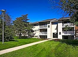Autumn Creek Apartments - Fort Wayne