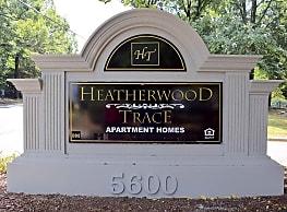 Heatherwood Trace - Charlotte