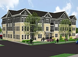 Stagecoach Trail Apartments - Middleton
