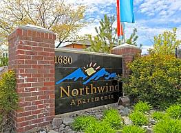 Northwind - Reno