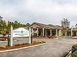Amara Place Senior Living - Columbia