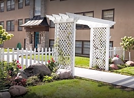 The Point Apartments at Robbinsdale - Robbinsdale