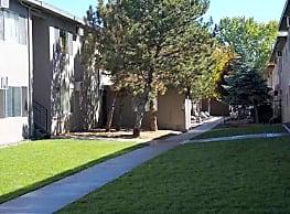 Evergreen - Reno