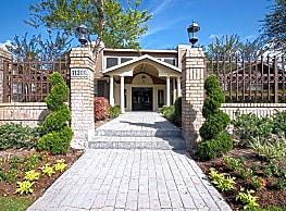 Central Park Regency Apartments - Houston