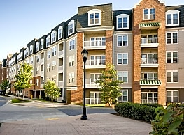The Quarters at Towson Town Center Apartments - Towson