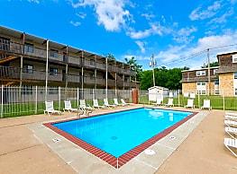 Drake Park Apartments - Des Moines