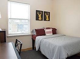 Bayside Village Apartments - Portland