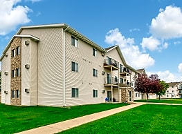 Wheatland Place Apartments Townhomes Fargo Nd 58103