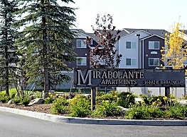 Mirabolante - Spokane Valley