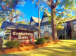 Canterbury House Apartments - Houma