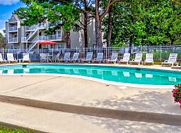Stonebridge Apartments - Chesapeake