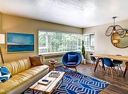 Vue Apartments - Portland