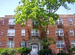 Melrose Court Apartments - Elkins Park