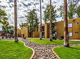 Villages at Metro Center - Phoenix