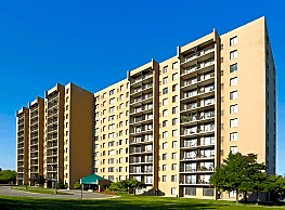 Highland Towers Senior Apartments - Southfield