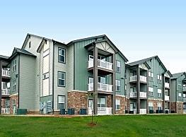 Sierra Ridge Apartments - Dickinson