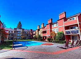Sienna Park - Tacoma