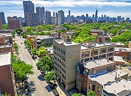 1940 North Lincoln - Chicago