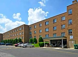 Park Terrace Apartments - Northeast Philadelphia, PA 19115