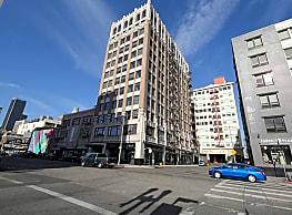 Garment Lofts - Los Angeles