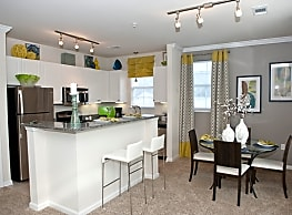Sterling Magnolia Apartments - Charlotte