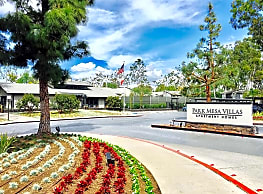 Park Mesa Villas - Costa Mesa