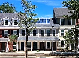 Obery Court & College Creek Terrace - Annapolis