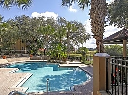 Winthrop West Apartment Homes - Riverview