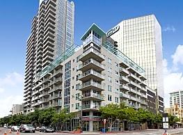 Allegro Towers - San Diego