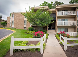 The Glendale Residence - Lanham