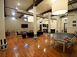Imperial Lofts - South Boston