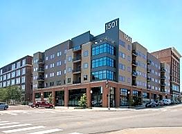 1501 Jackson - Omaha