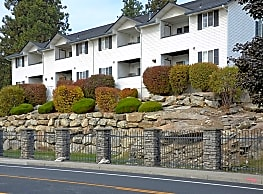 Eagle Rock Apartments - Spokane Valley